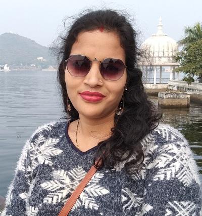 Mamta Shah
