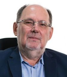 Alain Spohr