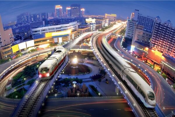 Mumbai-Nagpur High Speed Rail: Project Information, Tenders, Stations, Routes and Updates