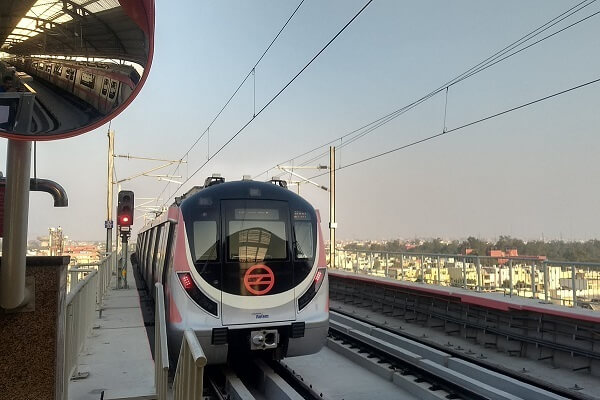 DMRC to establish National Metro Rail Knowledge Centre in New Delhi