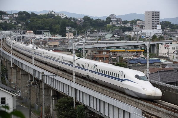 Technical bids opened for bridge packages of Mumbai-Ahmedabad Bullet Train Project