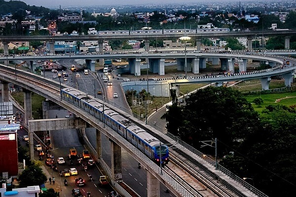 L&T wins three major civil contracts worth ₹5,328 crores for Chennai Metro's Phase II
