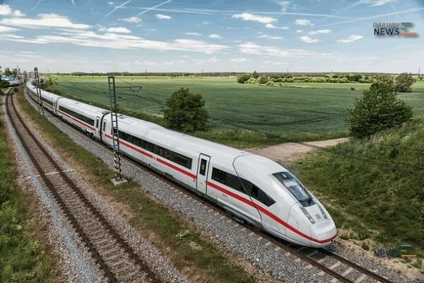 German Aviation and Deutsche Bahn sign MoU to move 4.3 million domestic flights to rail