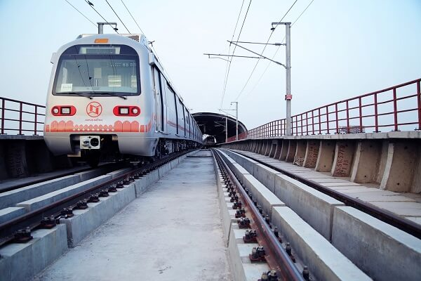 JMRC finalised DPR of Rs 4,546 crore Jaipur Metro Phase 2