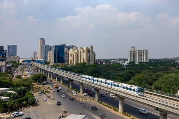 Smart Cities projects have Rs 42,000 crore investment plan for Urban Mobility: DS Mishra