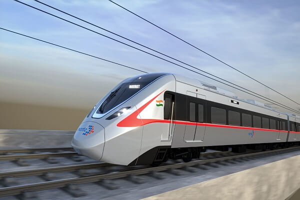 Alstom bags €106m signalling & telecom systems contract for Delhi-Meerut RRTS