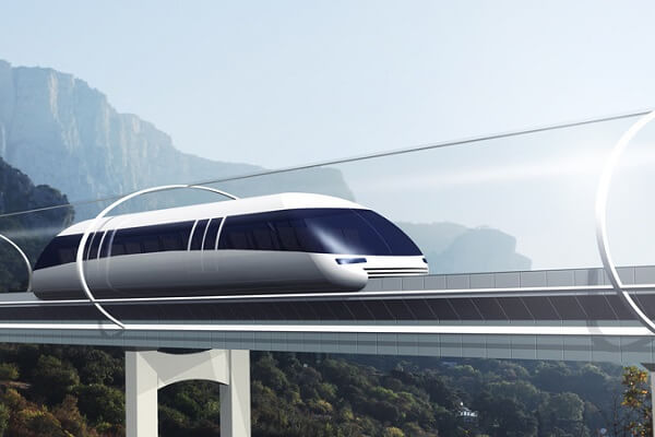 Virgin Hyperloop-BIAL sign MoU to conduct feasibility study for Airport-City Centre Hyperloop