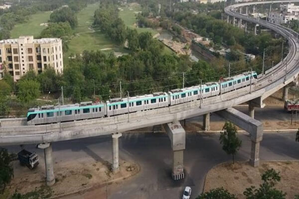 Noida Metro: Project Information, Tenders, Stations, Routes and Updates