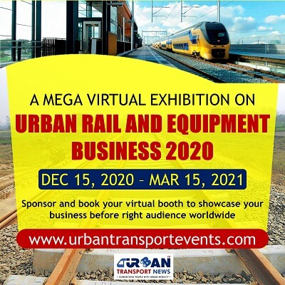 Urban Rail and Equipment Business 2020