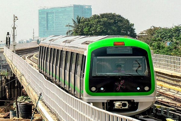 Bangalore Metro gets CMRS approval to open Yelachenahalli – Anjanapura Section