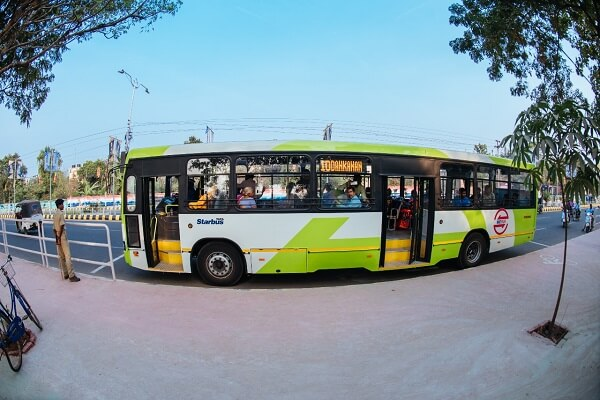 CRUT celebrates second anniversary of MoBus, unveils 'Bus Pathsala' and 'MoBus Card'