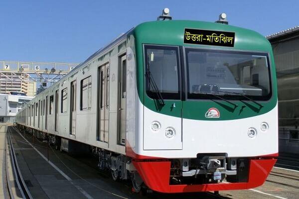 Training of Operation and Maintenance Staff of Dhaka Metro begins in Delhi