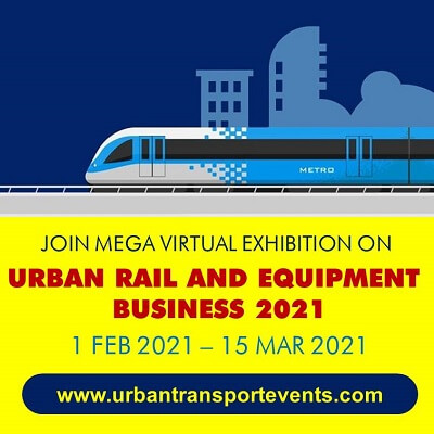 Urban Rail and Equipment Business 2021
