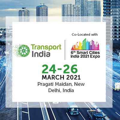Transport India Expo 2021