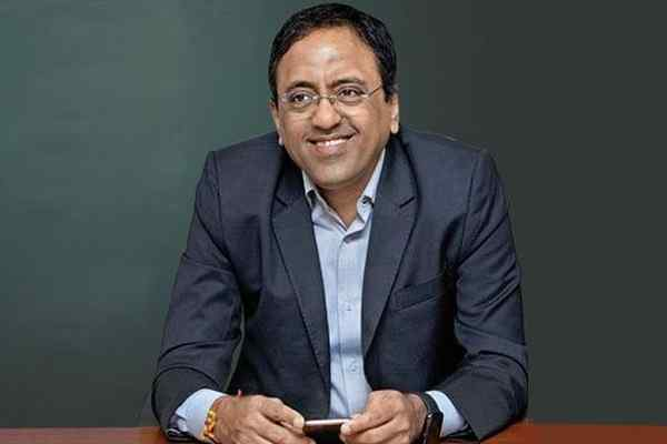 My emphasis has been more on the services side - SN Subrahmanyan, CEO, L&T