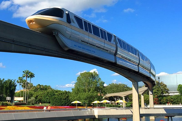 Future coaches of Mumbai Monorail will manufacture in India