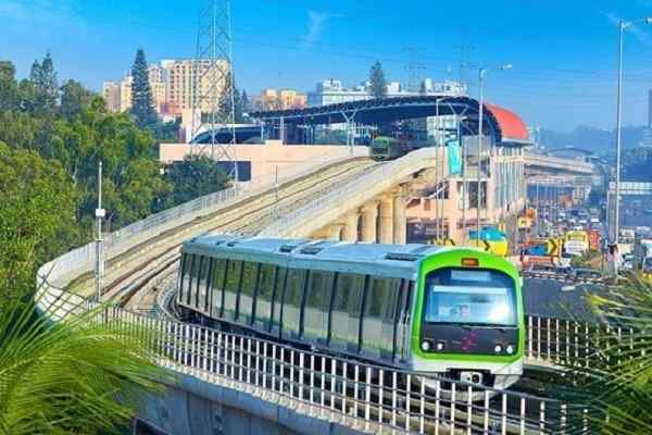 Govt of India approves Rs 14,788 crore Bangalore Metro Phase 2 Project