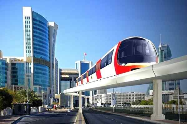 Bahrain Metro: Project Information, Tenders, Routes and News Updates