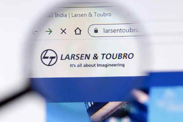 Tax department fines L&T for Rs 30 crore in alleged 'fake GST invoice' case