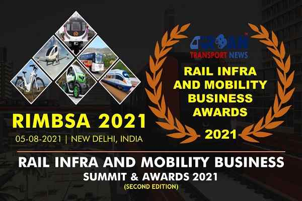Rail Infra and Mobility Business Summit & Awards 2021 (Second Edition)
