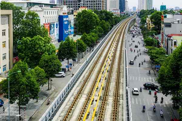 Vietnam's transport Enterprises: Shining forth in a special year