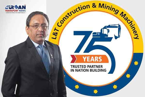 L&T celebrates platinum jubilee of Construction & Mining Machinery business in India