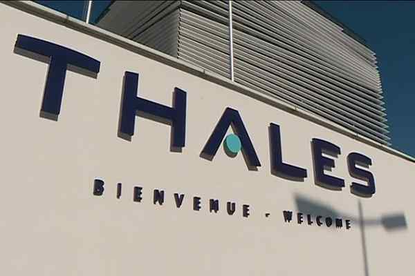 Thales Group to invest US$1.2 billion in India over the next five years