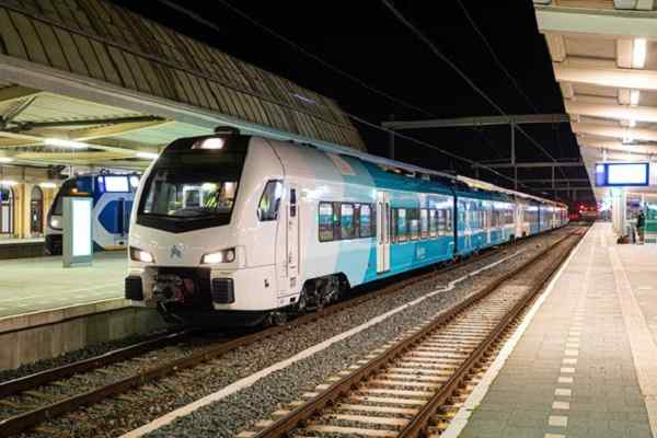 MSI Global, ST Engineering sign MoU to provide rail solutions for overseas projects