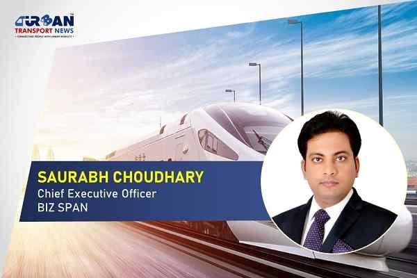 Exclusive interview with Saurabh Choudhary, CEO and Nano-Technology Expert, BizSpan