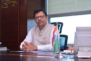 Exclusive Interview of RA Rajeev, IAS and Metropolitan Commissioner, MMRDA