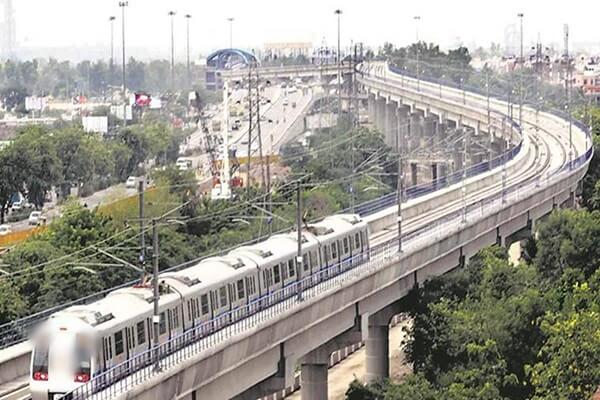 NCC wins first civil contract worth Rs 553 crore of Patna Metro project