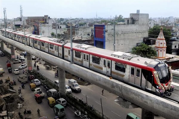 EIB signs MoU with UPMRC to fund Rs 5552 crore for Kanpur Metro Rail project